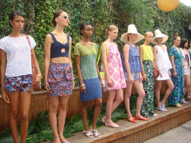 2. Whit SS13 by Lauren David Peden:The Fashion Informer