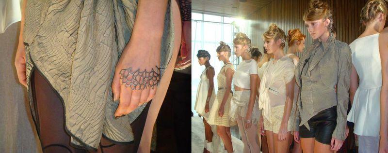 10. Katie Gallagher SS13.2 by Lauren David Peden:The Fashion Informer