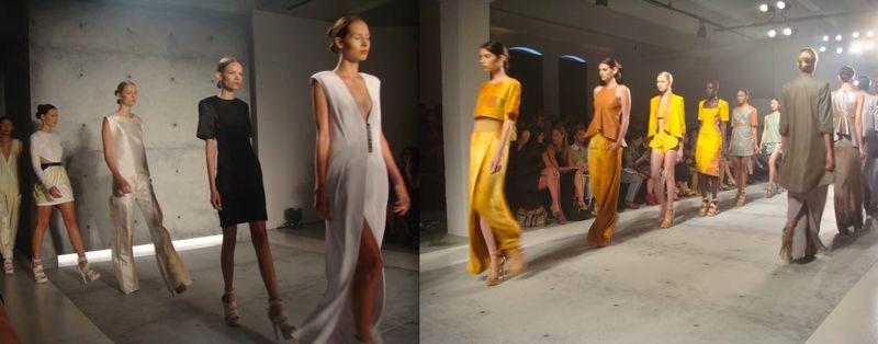 5. Sally LaPointe spring 2013 finale by Lauren David Peden:The Fashion Informer