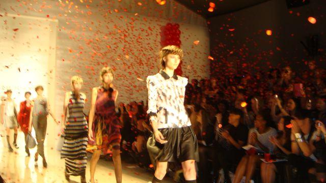 9. Emerson by Jackie Fraser Swan by Lauren David Peden:The Fashion Informer