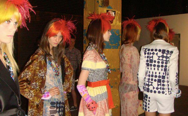 12. Libertine spring 2013.2 by Lauren David Peden:The Fashion Informer