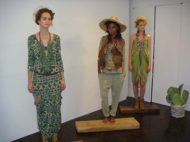 4. Laura Siegel SS13 by Lauren David Peden:The Fashion Informer