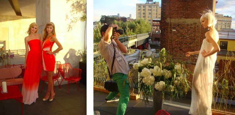 7. Erin Fetherston SS13 by Lauren David Peden:The Fashion Informer