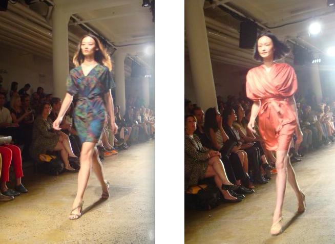 9. Costello Tagliapietra SS13 by Lauren David Peden:The Fashion Informer