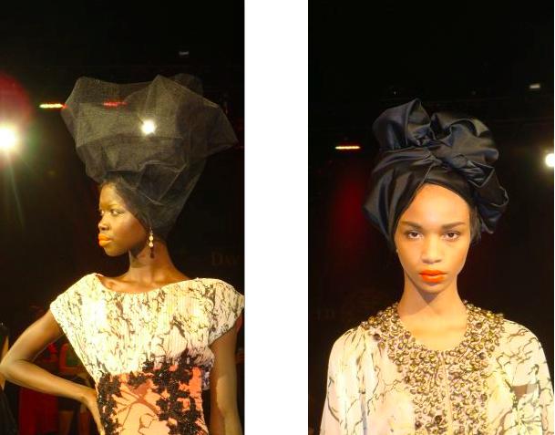 6. David Tlale spring 2013.2 by Lauren David Peden:The Fashion Informer