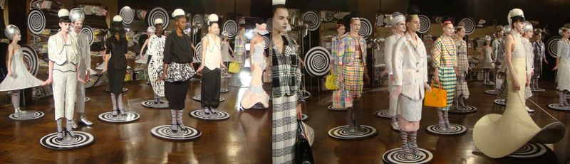 10. Thom Browne spring 2013.2 by Lauren David Peden:The Fashion Informer