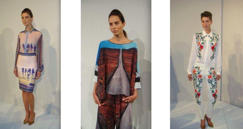 15. Clover Canyon spring 2013.1 by Lauren David Peden:The Fashion Informer