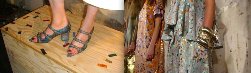 12. Cynthia Rowley spring 2013 details by Lauren David Peden:The Fashion Informer