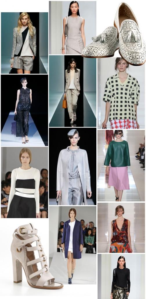 The Fashion Informer on Rue La La:Milan-Spring-2013-Fashion-Week-503x1024