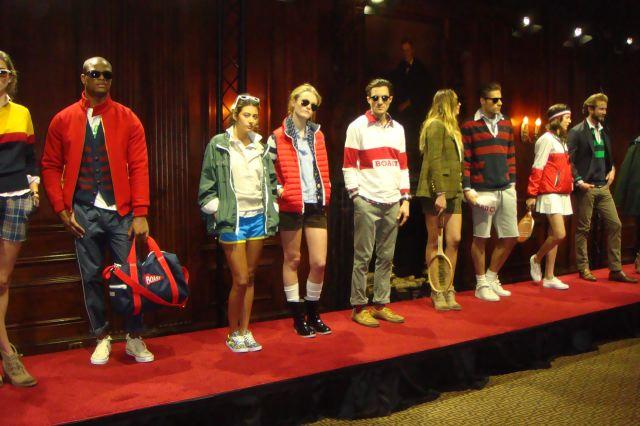 5. BOAST Fall 2013 by The Fashion Informer:Lauren David Peden