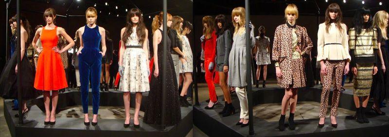 10. Novis fall 2013 by The Fashion Informer:Lauren David Peden