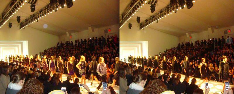 3. Vera Wang fall 2013 finale by The Fashion Informer:Lauren David Peden