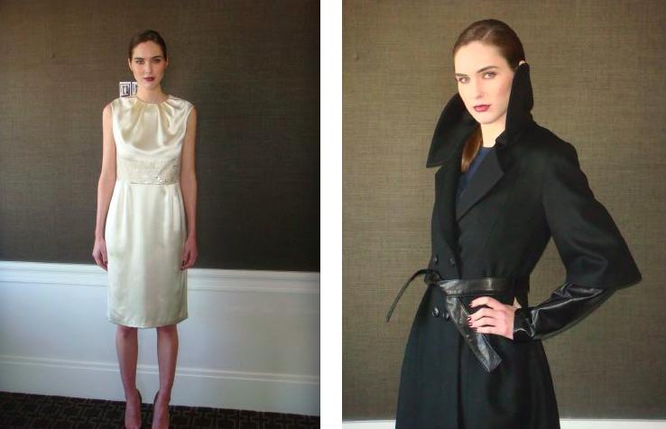 6. Zuzu Kim fall 2013.2 by The Fashion Informer:Lauren David Peden