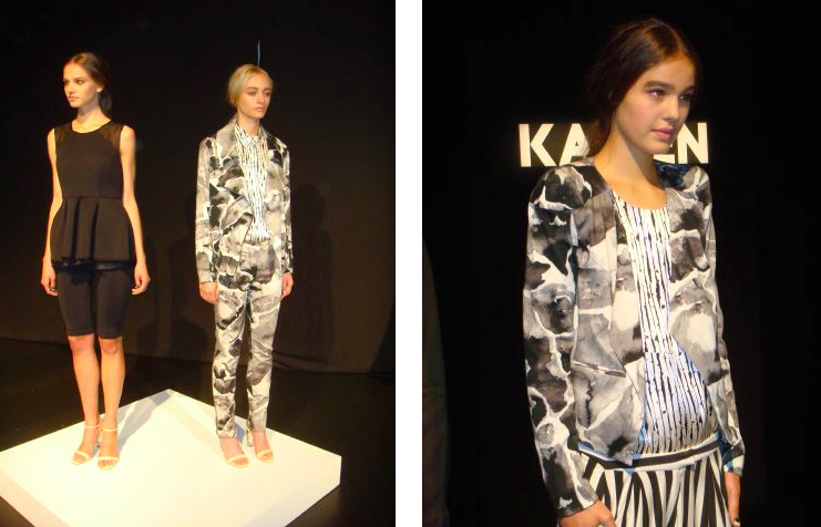 3. Kaelen SS13:1 by Lauren David Peden:The Fashion Informer