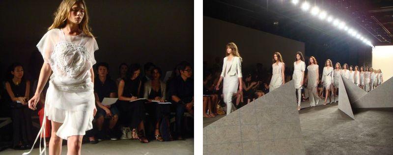 2.Tess Giberson spring 2013 by Lauren David Peden:The Fashion Informer