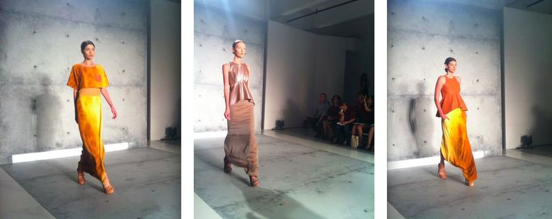 4. Sally LaPointe spring 2013 by Lauren David Peden:The Fashion Informer