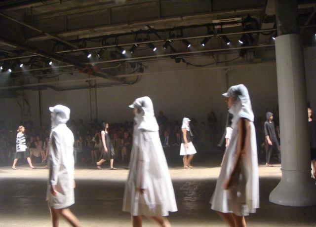 6. Yigal Azrouel SS13 by Lauren David Peden:The Fashion Informer