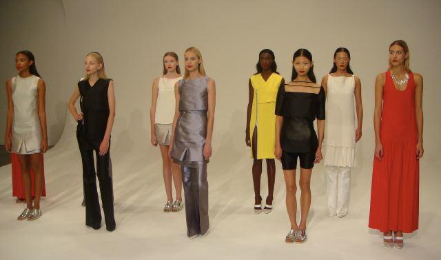 22. Dean Quinn spring 2013 by Lauren David Peden:The Fashion Informer