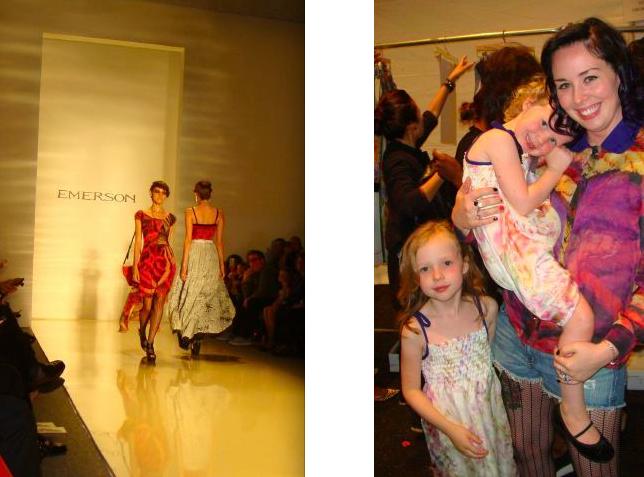 10. Emerson spring 2013 runway and Jackie Fraser-Swan backstage by Lauren David Peden:The Fashion Informer