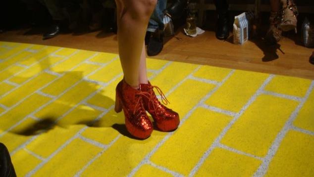 3. Anna Francesca by Lauren David Peden:The Fashion Informer