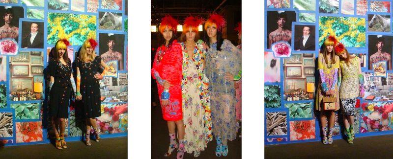 11. Libertine spring 2013 by Lauren David Peden:The Fashion Informer