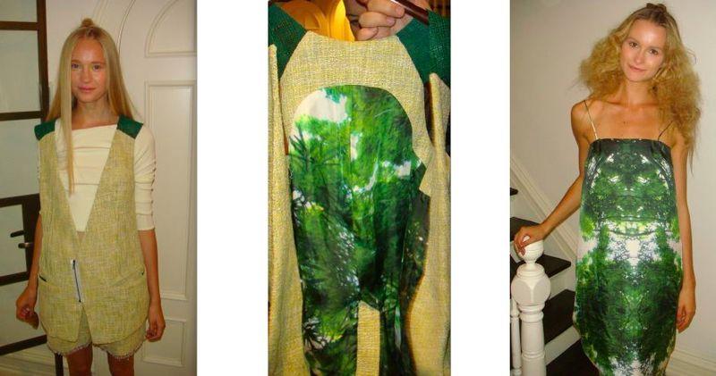 4. Haus Alkire spring 2013.2 by Lauren David Peden:The Fashion Informer
