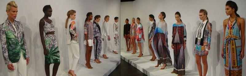 16. Clover Canyon spring 2013.2 by Lauren David Peden:The Fashion Informer