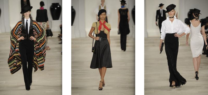 2. Ralph Lauren spring 2013.2 on The Fashion Informer