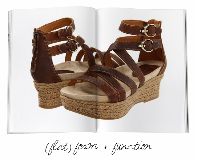 Informed Obsession-Earthies Tortola on The Fashion Informer:graphic by Katie Sarna