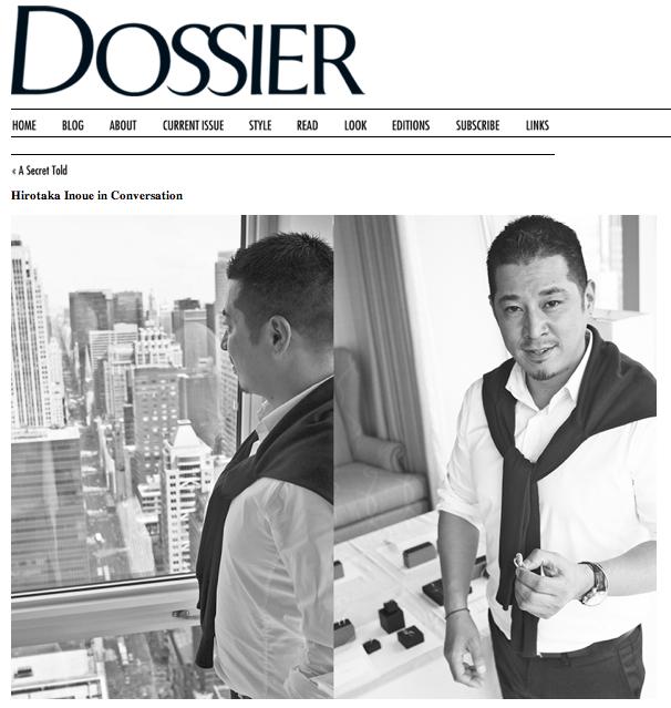 Dossier-Hirotaka profile-for Sept
