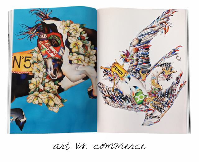 Lori_LaMont_informed_obsession:The Fashion Informer:graphic by K Sarna