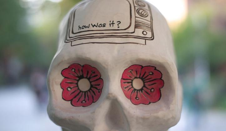 M.Quan skull