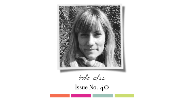Gretchen Jones Introducing.1 on the Fashion Informer:graphic by K Sarna