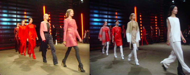 3. Sally LaPointe fall 2013.2 by The Fashion Informer:Lauren David Peden