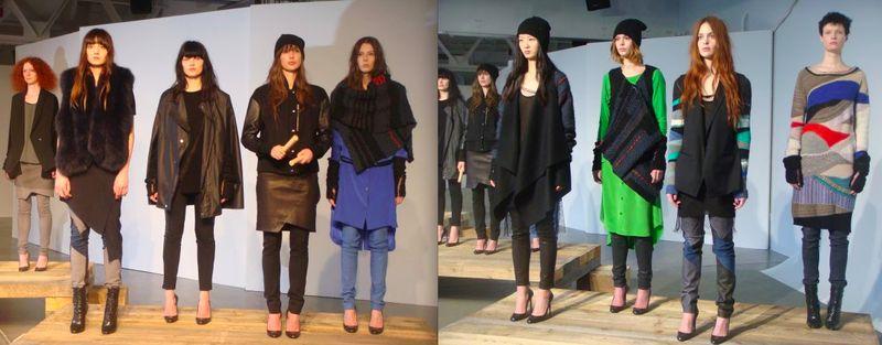 6. Tess Giberson fall 2013.1 by The Fashion Informer:Lauren David Peden
