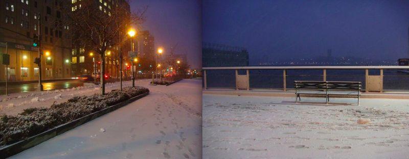 13. Nemo snowstorm at Pier 59 by Lauren David Peden:The Fashion Informer