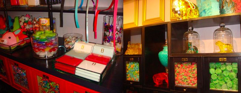 5. Cynthia Rowley CuRious Candy shop opening by The Fashion Informer:Lauren David Peden