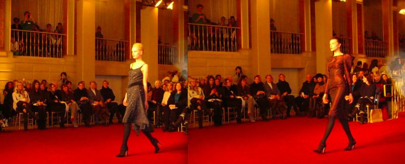 7. Zac Posen fall 2013.2 by The Fashion Informer:Lauren David Peden