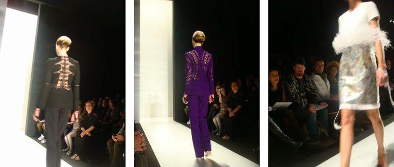 9. Ralph Rucci fall 2013 by The Fashion Informer:Lauren David Peden