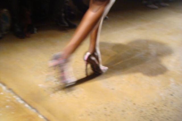 19. NYFW Fall 2013 finale on The Fashion Informer:Lauren David Peden