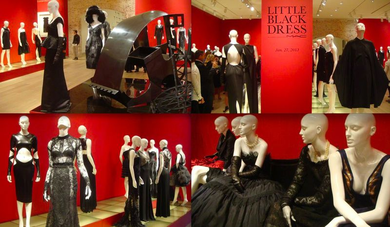 10. ALT:Little Black Dress at SCAD by Lauren David Peden:The Fashion Informer
