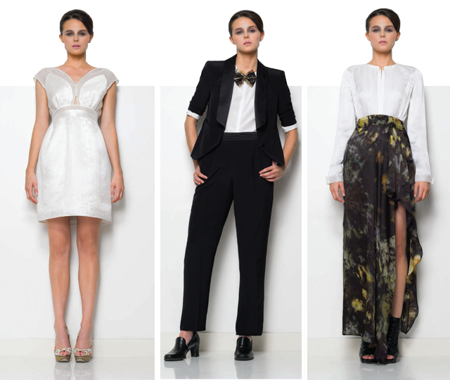 Zuzu Kim introducing_2 on The Fashion Informer:graphic by K Sarna