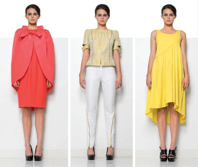 Zuzu Kim introducing_3 on The Fashion Informer:graphic by K Sarna