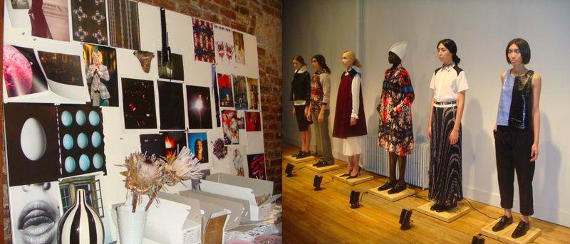 13. Haus Alkire fall 2013 by The Fashion Informer:Lauren David Peden