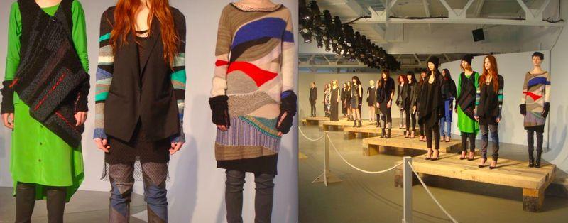 1. Tess Giberson fall 2013.4 by The Fashion Informer:Lauren David Peden