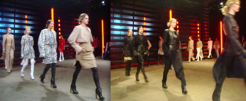 2. Sally LaPointe fall 2013.1 by The Fashion Informer:Lauren David Peden