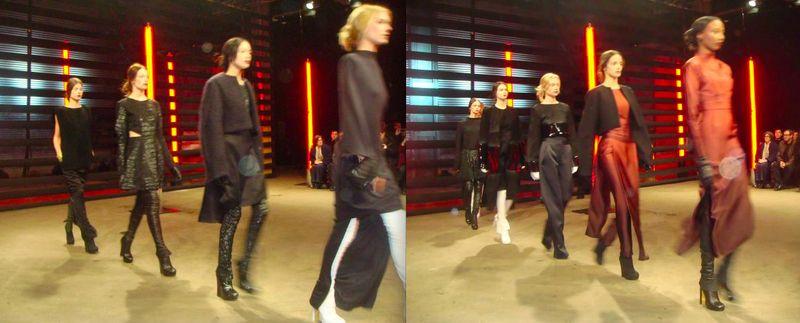 4. Sally LaPointe fall 2013.3 by The Fashion Informer:Lauren David Peden