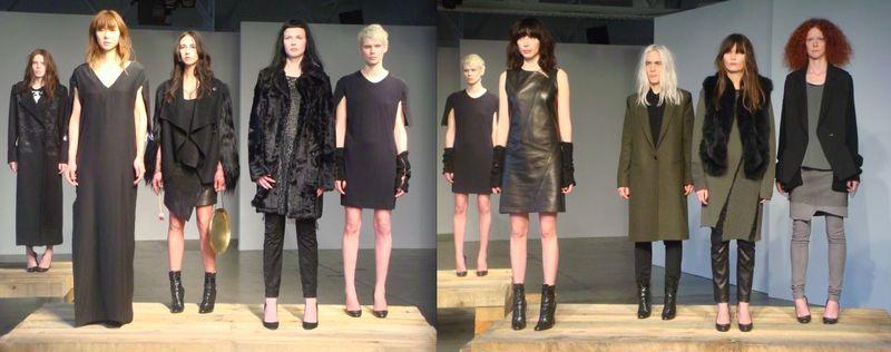 7. Tess Giberson fall 2013.2 by The Fashion Informer:Lauren David Peden