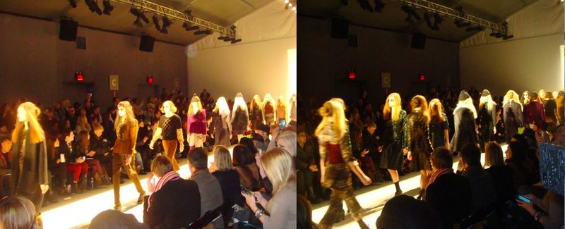 2. Ruffian fall 2013 runway by The Fashion Informer:Lauren David Peden