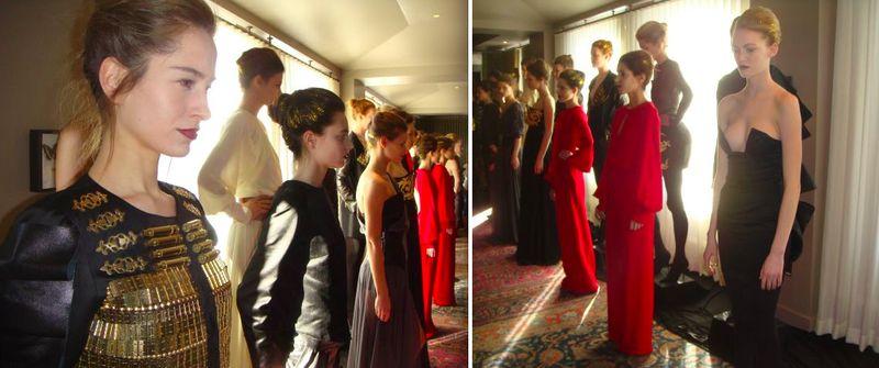 9. Katarina Grey fall 2013 by The Fashion Informer:Lauren David Peden